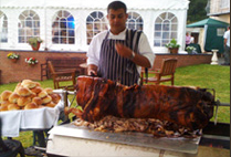 party hog roast