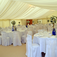wedding catering wales