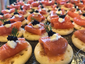 wedding caterers wales