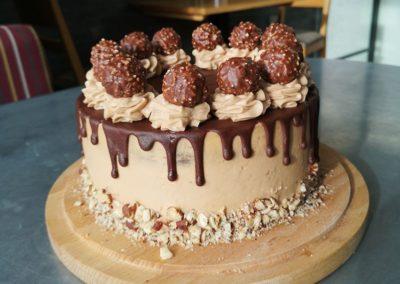 FroRos Cake